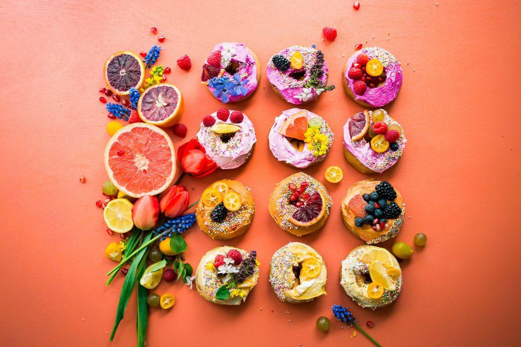 分享一个关于美食的免费高清图片网站:FOODIE FACTOR 干货分享-第1张