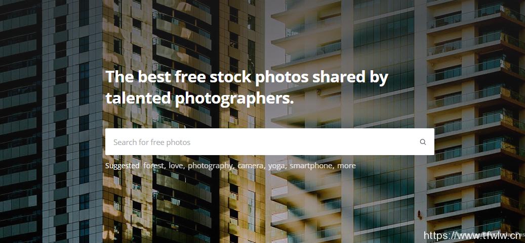 分享11个无版权、高清、免费图片素材网站不用担心图片侵权问题 干货分享-第3张