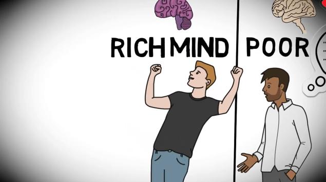 想要变有钱?你需要有量化思维 网赚杂谈-第1张