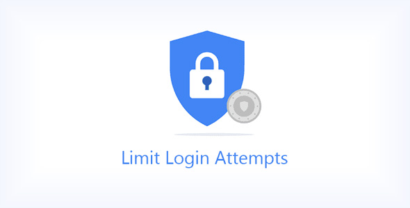 Limit Login Attempts限制WordPress登录尝试 WordPress插件-第1张