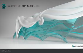 Autodesk_3dmax_2014_Chinese/English_Win_64bit下载附注册机(亲测可用)