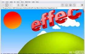 3D制作软件v14.8.0.0免费版 Blufftitler